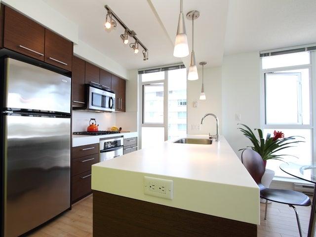 705-2770 Sophia Street - Mount Pleasant VE Apartment/Condo for sale, 2 Bedrooms (V890082) #8