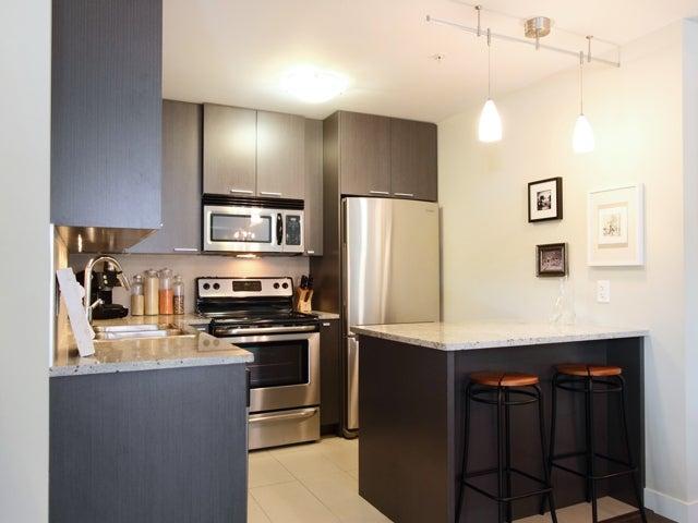 717 - East 20th Avenue Vancouver - Fraser VE Townhouse for sale, 2 Bedrooms (V1009388) #13