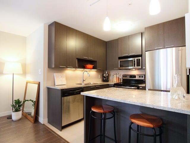 717 - East 20th Avenue Vancouver - Fraser VE Townhouse for sale, 2 Bedrooms (V1009388) #12