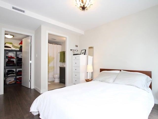 717 - East 20th Avenue Vancouver - Fraser VE Townhouse for sale, 2 Bedrooms (V1009388) #5