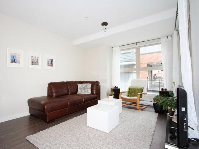 717 - East 20th Avenue Vancouver - Fraser VE Townhouse for sale, 2 Bedrooms (V1009388) #7