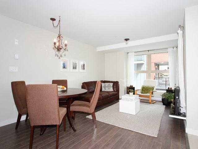 717 - East 20th Avenue Vancouver - Fraser VE Townhouse for sale, 2 Bedrooms (V1009388) #10
