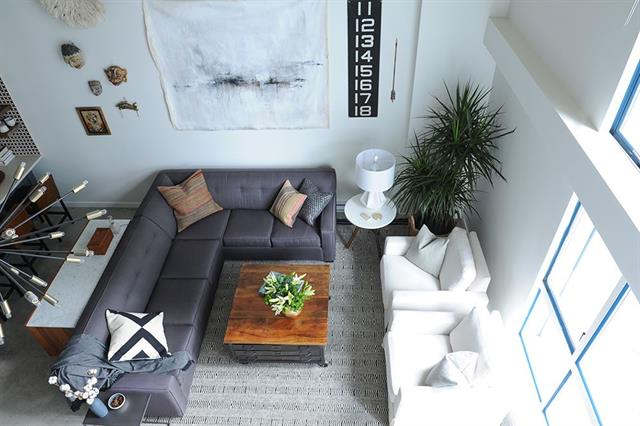 301 - 1238 Seymour Street, Vancouver - Downtown VW LOFTS for sale, 2 Bedrooms (R2168508) #13