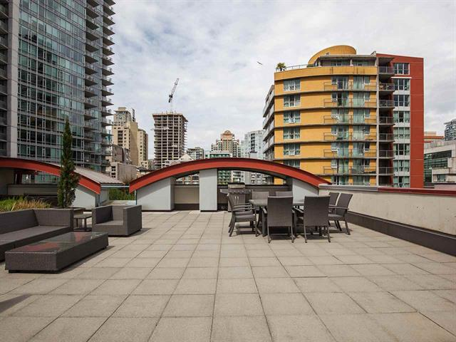 301 - 1238 Seymour Street, Vancouver - Downtown VW LOFTS for sale, 2 Bedrooms (R2168508) #17