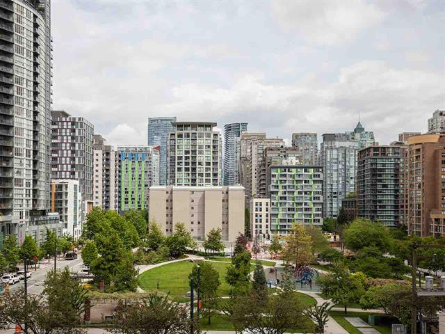 301 - 1238 Seymour Street, Vancouver - Downtown VW LOFTS for sale, 2 Bedrooms (R2168508) #18