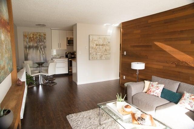 206-259 East 15th Avenue, Vancouver - Mount Pleasant VE Apartment/Condo for sale, 1 Bedroom (R2008505) #2