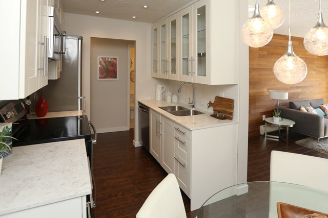206-259 East 15th Avenue, Vancouver - Mount Pleasant VE Apartment/Condo for sale, 1 Bedroom (R2008505) #20