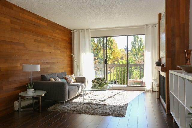206-259 East 15th Avenue, Vancouver - Mount Pleasant VE Apartment/Condo for sale, 1 Bedroom (R2008505) #1