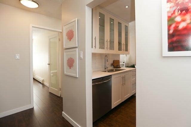 206-259 East 15th Avenue, Vancouver - Mount Pleasant VE Apartment/Condo for sale, 1 Bedroom (R2008505) #23