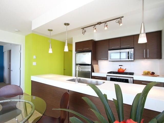 705-2770 Sophia Street - Mount Pleasant VE Apartment/Condo for sale, 2 Bedrooms (V890082) #1