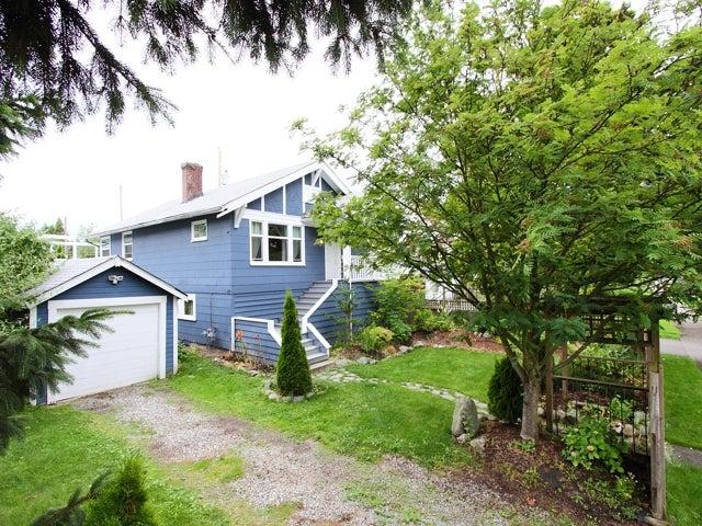 435 NORTH KASLO ST, V5K 3N2 - Hastings Sunrise House/Single Family for sale, 3 Bedrooms  #2