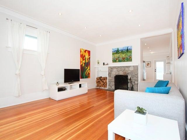 435 NORTH KASLO ST, V5K 3N2 - Hastings Sunrise House/Single Family for sale, 3 Bedrooms  #6