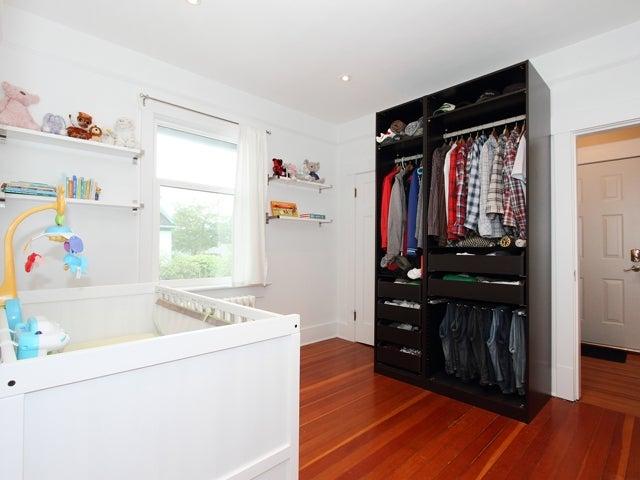 435 NORTH KASLO ST, V5K 3N2 - Hastings Sunrise House/Single Family for sale, 3 Bedrooms  #12