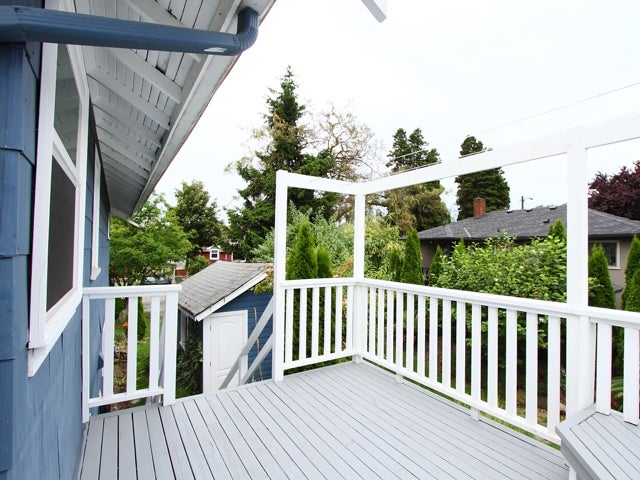 435 NORTH KASLO ST, V5K 3N2 - Hastings Sunrise House/Single Family for sale, 3 Bedrooms  #22