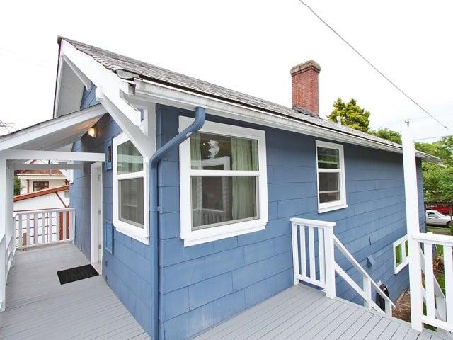 435 NORTH KASLO ST, V5K 3N2 - Hastings Sunrise House/Single Family for sale, 3 Bedrooms  #23