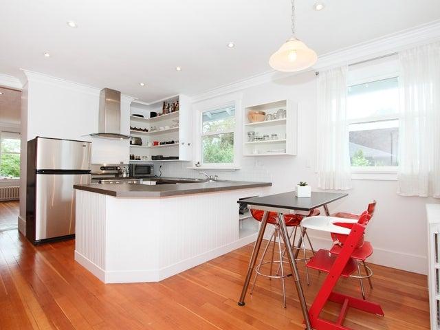 435 NORTH KASLO ST, V5K 3N2 - Hastings Sunrise House/Single Family for sale, 3 Bedrooms  #14