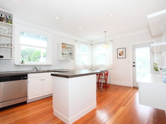 435 NORTH KASLO ST, V5K 3N2 - Hastings Sunrise House/Single Family for sale, 3 Bedrooms  #15