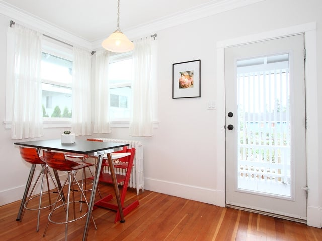 435 NORTH KASLO ST, V5K 3N2 - Hastings Sunrise House/Single Family for sale, 3 Bedrooms  #16