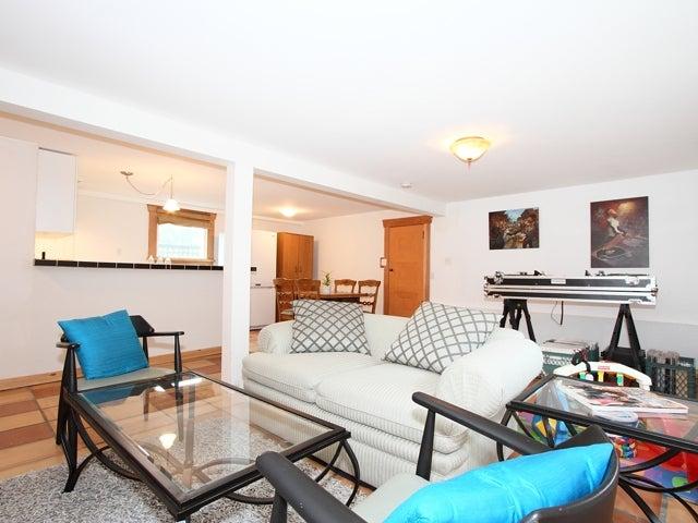 435 NORTH KASLO ST, V5K 3N2 - Hastings Sunrise House/Single Family for sale, 3 Bedrooms  #20