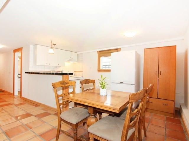 435 NORTH KASLO ST, V5K 3N2 - Hastings Sunrise House/Single Family for sale, 3 Bedrooms  #21