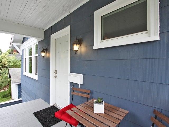 435 NORTH KASLO ST, V5K 3N2 - Hastings Sunrise House/Single Family for sale, 3 Bedrooms  #3