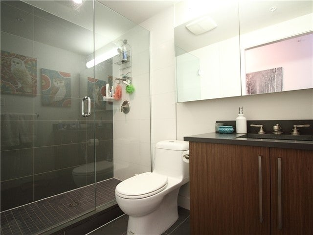 707-251 East 7th Avenue, Vancouver - Mount Pleasant VE Apartment/Condo for sale, 1 Bedroom  #7