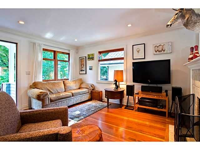 829 East 22nd Avenue, Vancouver - Fraser VE House/Single Family for sale, 4 Bedrooms  #3