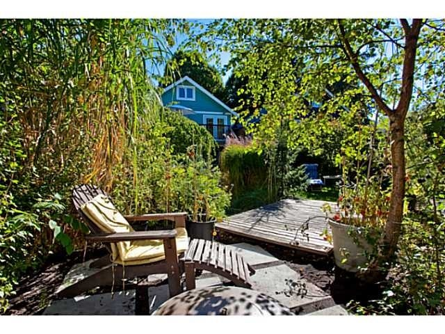 829 East 22nd Avenue, Vancouver - Fraser VE House/Single Family for sale, 4 Bedrooms  #11