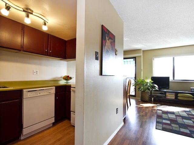 221 - 2910 E. Pender St.  - Renfrew VE Apartment/Condo for sale, 2 Bedrooms (V942639) #1