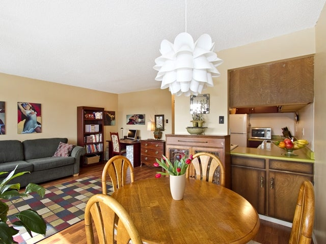 221 - 2910 E. Pender St.  - Renfrew VE Apartment/Condo for sale, 2 Bedrooms (V942639) #4