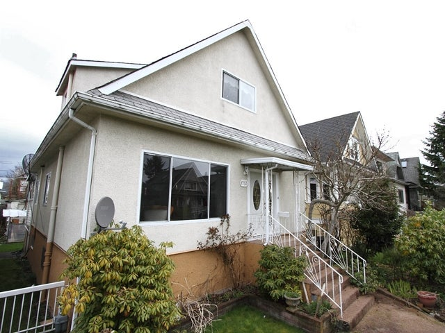 1753 East 2nd Avenue, Vancouver - Grandview Woodland House/Single Family for sale, 3 Bedrooms (V938901) #17