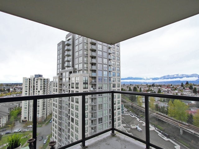 1707-5380 Oben Street, Collingwood Condo, East Vancouver