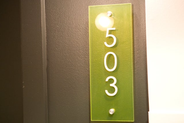 # 503 528 BEATTY ST - Downtown VW Apartment/Condo for sale, 2 Bedrooms (V917518) #16