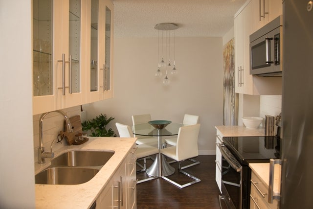 206-259 East 15th Avenue, Vancouver - Mount Pleasant VE Apartment/Condo for sale, 1 Bedroom (R2008505) #9