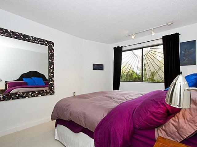 102 350 E 5TH Avenue, Vancouver - Mount Pleasant VE Apartment/Condo for sale, 1 Bedroom (V1043052) #4