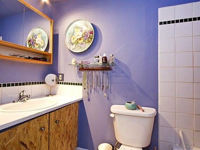 102 350 E 5TH Avenue, Vancouver - Mount Pleasant VE Apartment/Condo for sale, 1 Bedroom (V1043052) #5