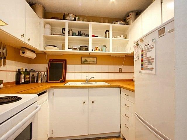 102 350 E 5TH Avenue, Vancouver - Mount Pleasant VE Apartment/Condo for sale, 1 Bedroom (V1043052) #7