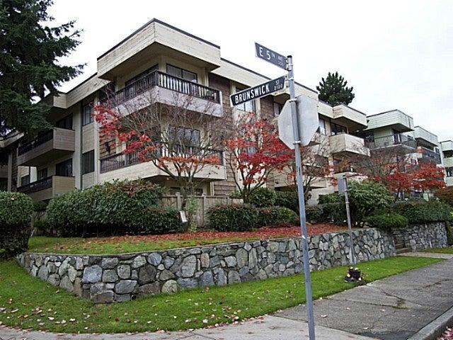 102 350 E 5TH Avenue, Vancouver - Mount Pleasant VE Apartment/Condo for sale, 1 Bedroom (V1043052) #8