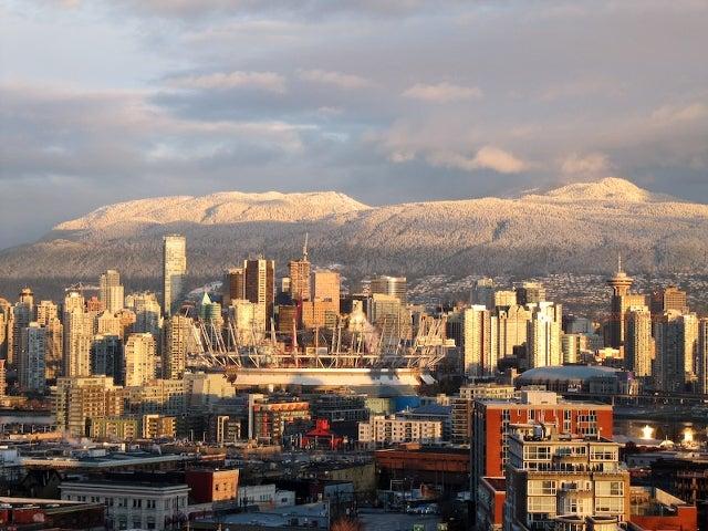 1203-2770 Sophia Street Vancouver BC - Mount Pleasant VE Apartment/Condo for sale, 1 Bedroom (V939751) #2