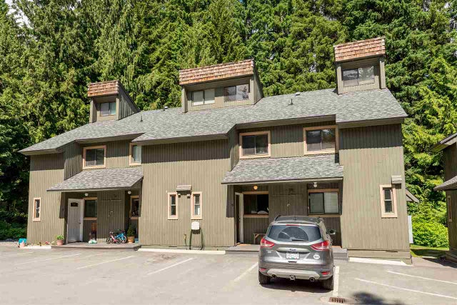 8 8072 TIMBER LANE - Alpine Meadows Townhouse for sale, 3 Bedrooms (R2180390) #1
