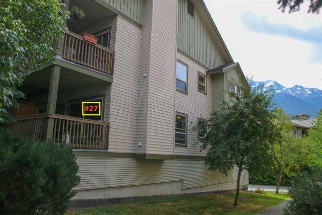 27 7410 FLINT STREET - Pemberton Apartment/Condo for sale, 2 Bedrooms (R2199378) #14