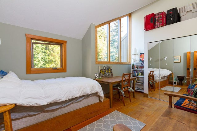 8 2221 GONDOLA WAY - Whistler Creek Townhouse for sale, 3 Bedrooms (R2210102) #13
