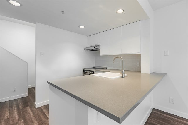 2 2101 WHISTLER ROAD - Nordic Townhouse for sale, 1 Bedroom (R2365979) #3