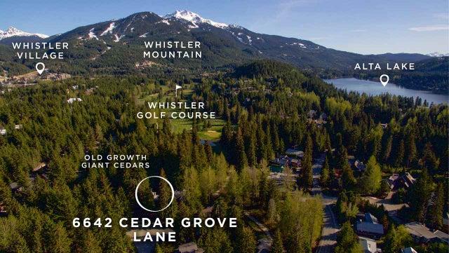6642 CEDAR GROVE LANE - Whistler Cay Estates House/Single Family for sale, 7 Bedrooms (R2371230) #2