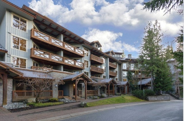 104 G1 4653 BLACKCOMB WAY - Benchlands Townhouse for sale, 2 Bedrooms (R2419058) #1