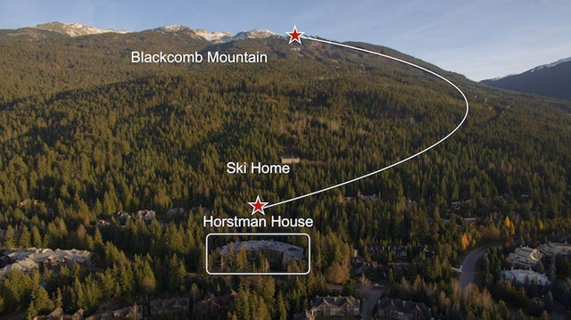 104 G1 4653 BLACKCOMB WAY - Benchlands Townhouse for sale, 2 Bedrooms (R2419058) #2