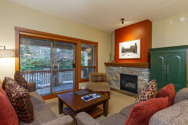 104 G1 4653 BLACKCOMB WAY - Benchlands Townhouse for sale, 2 Bedrooms (R2419058) #6