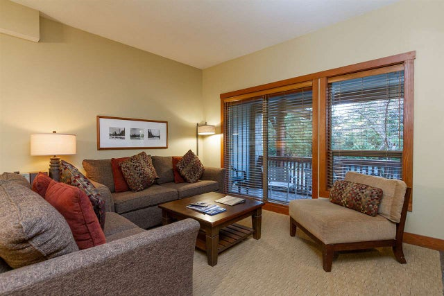 104 G1 4653 BLACKCOMB WAY - Benchlands Townhouse for sale, 2 Bedrooms (R2419058) #8
