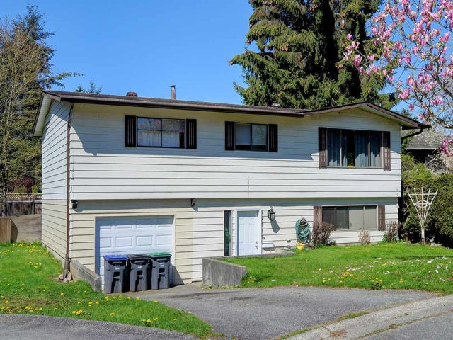 12315 93 AVENUE - Queen Mary Park Surrey House/Single Family for sale(R2159365) #1