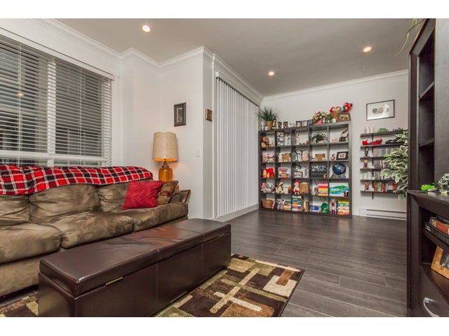 16 21017 76TH AVENUE - Willoughby Heights Townhouse for sale, 3 Bedrooms (R2146038) #10